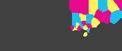 face digital logo